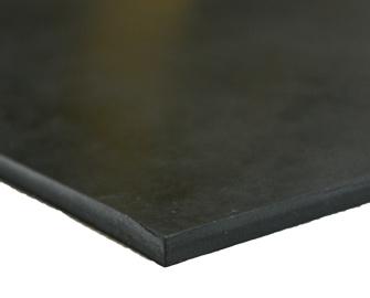 Neoprene - Commercial Grade - 60A