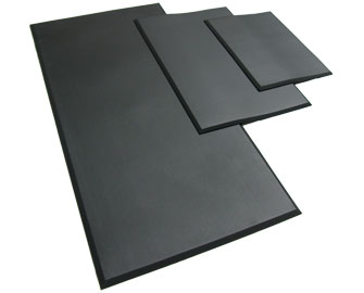 Anti Fatigue Mats for Kitchen Provide a Comfortable Standing Surface
