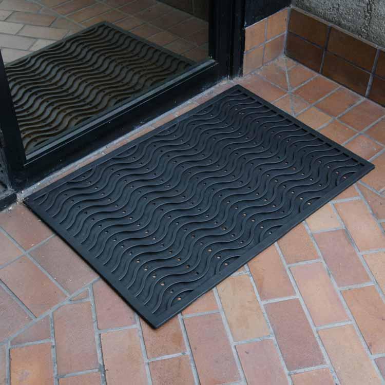 os product rubber doormat mat fingertip scraping coba datasheet outdoor door europe