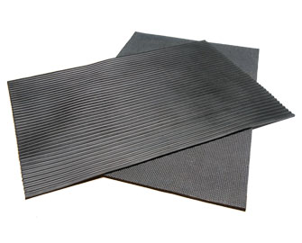 Kennel Flooring Rubber Cal