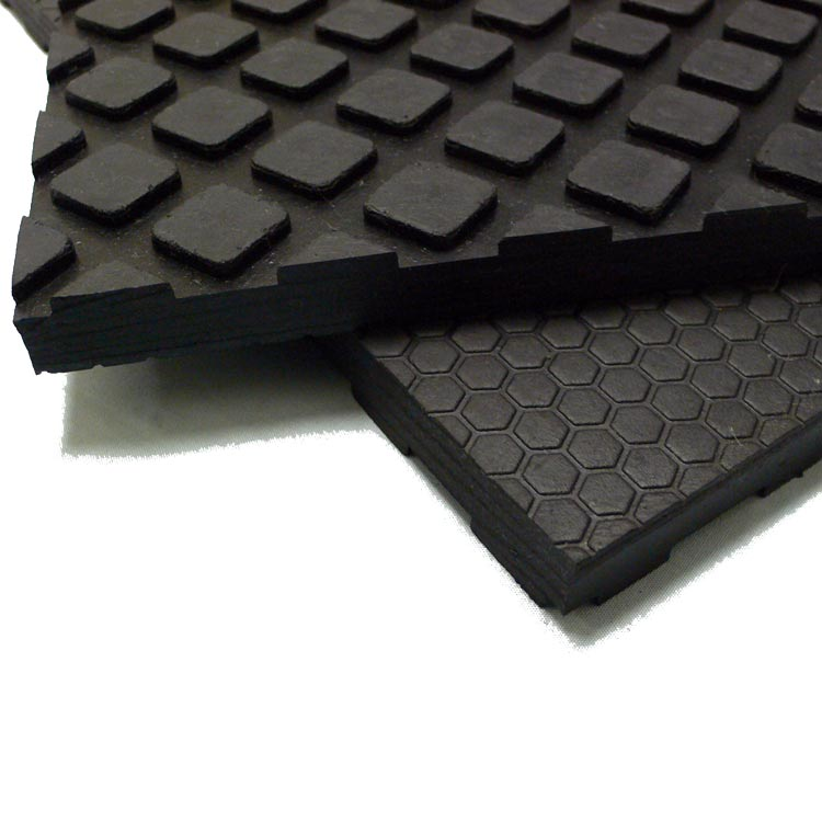 Maxx Tuff Heavy Duty Mats The Rubber Flooring Experts