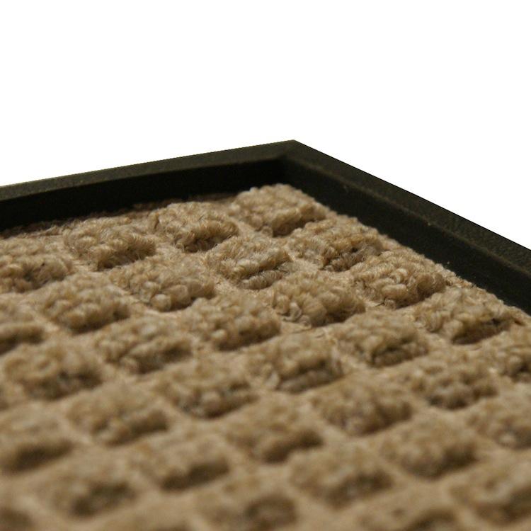 """Nottingham"""" Rubber Backed Carpet Mat"""
