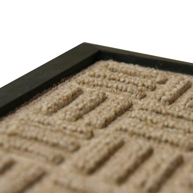"Wellington"" Rubber Backed Carpet Mats"
