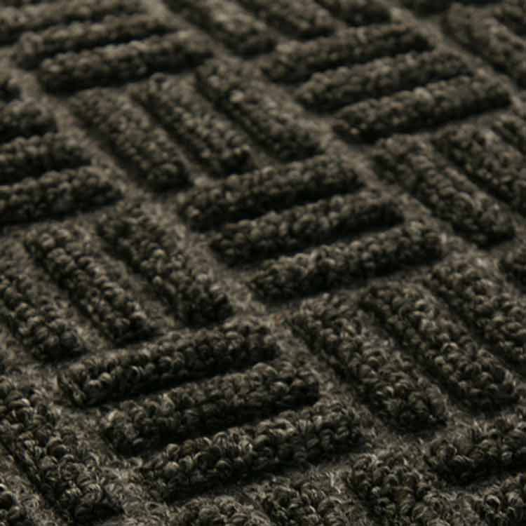 Carpet With Rubber Backing