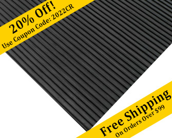 Outdoor Rubber Flooring RubberCal Rubber Flooring And Mats - Spongy outdoor flooring