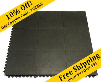 Cellar Basement Flooring Rubber Cal Rubber Flooring And Mats