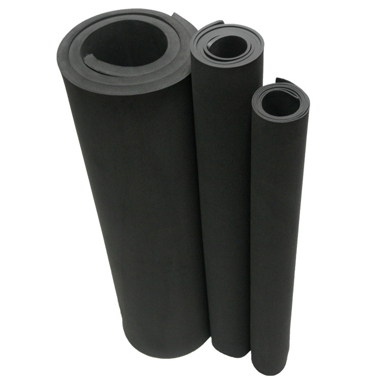 Closed Cell Rubber Nitrile