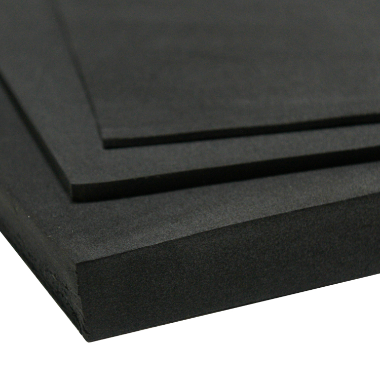 Silicone Foam Sheet 1//4 Water-Resistant Closed Cell Orange 24 24