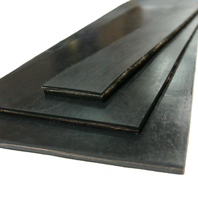 Heavy Conveyor Belt Industrial Grade Black