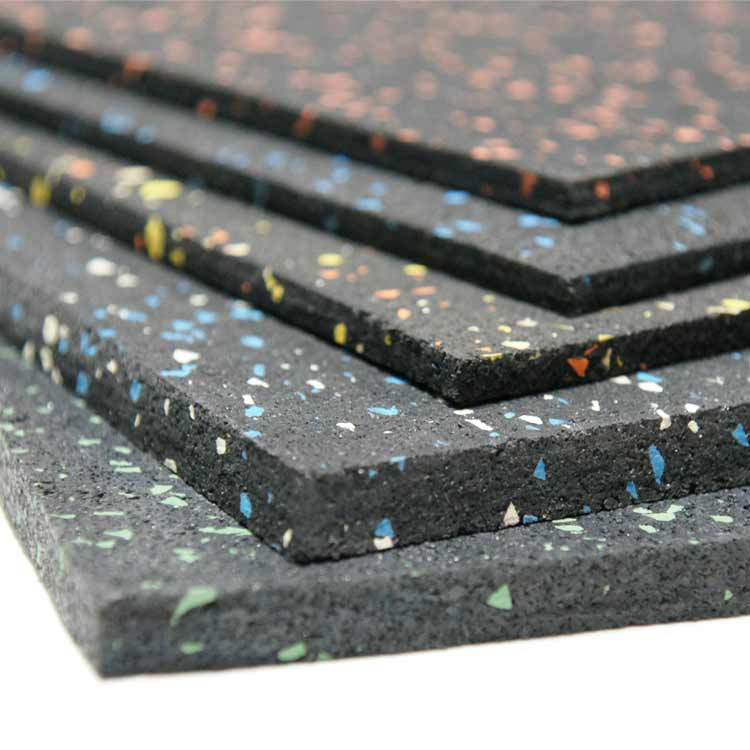 Recycled Rubber 60a