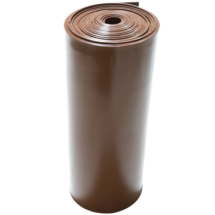 Silicone Commercial Grade Brown 50a