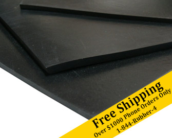 Silicone Rubber Sheet Characteristics