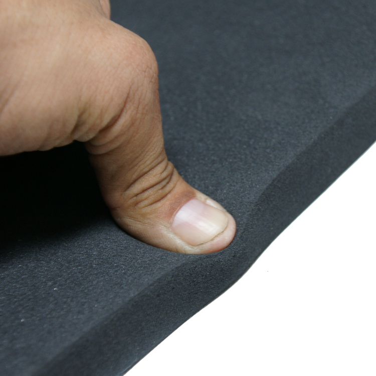 closed cell rubber epdm