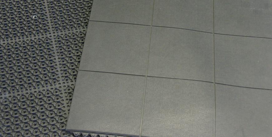 for mats garage snowmobiles snow improvement floor rubber home