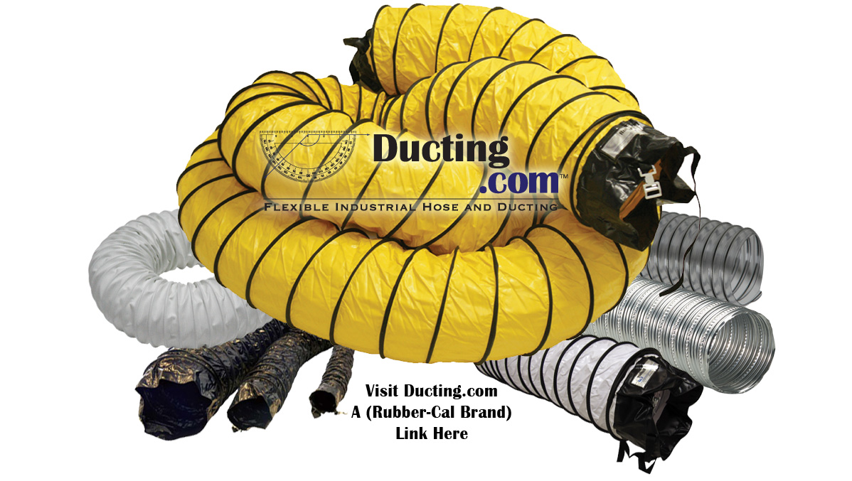 Flexible Ducting Rubber Cal Specialty Products Wiring Duct For Electric Wire Protection Tube Conduit The Purpose Behind This Variety Is To Give You Best Hoses Possible Your Application We Normally Stock Made Of Pvc